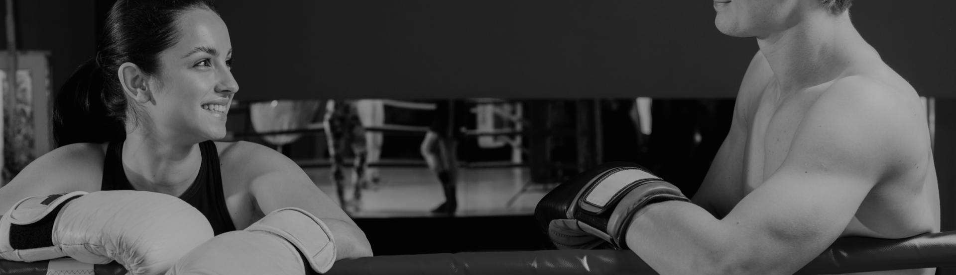 Clases de Boxeo | The Boxer Club
