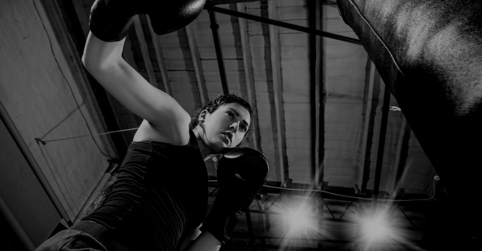 Los seis principales beneficios del entrenamiento de boxeo para mujeres